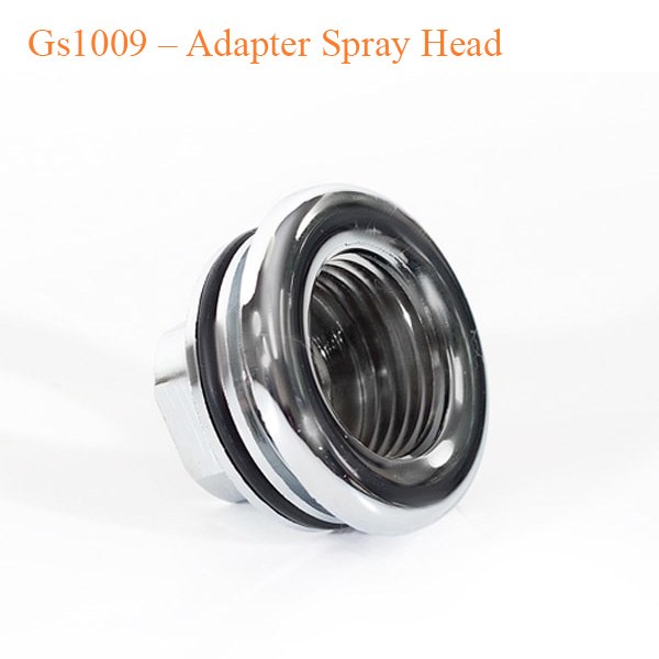 Gs1009 – Adapter Spray Head
