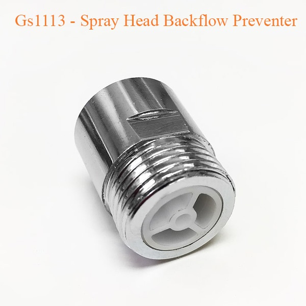 Gs1113 – Spray Head Backflow Preventer