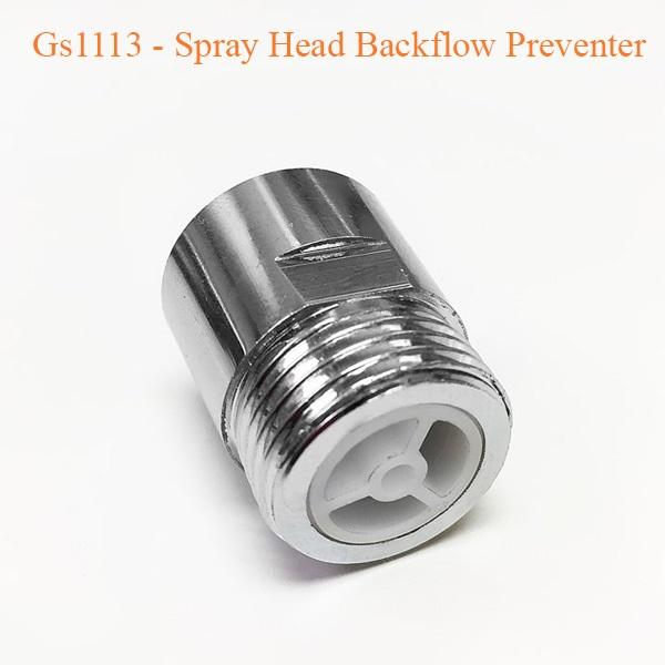 Gs1113 – Spray Head Backflow Preventer