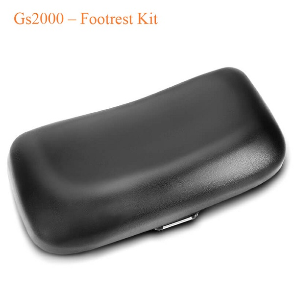 Gs2000 – Footrest Kit - Top Selling