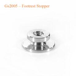 Gs2005 – Footrest Stopper