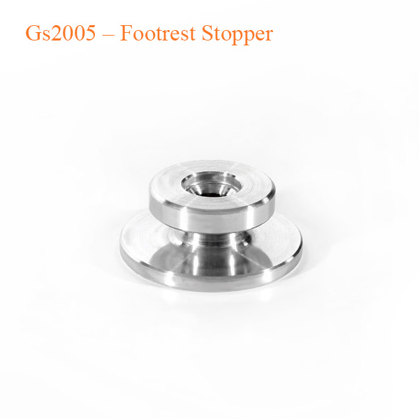 Gs2005 – Footrest Stopper