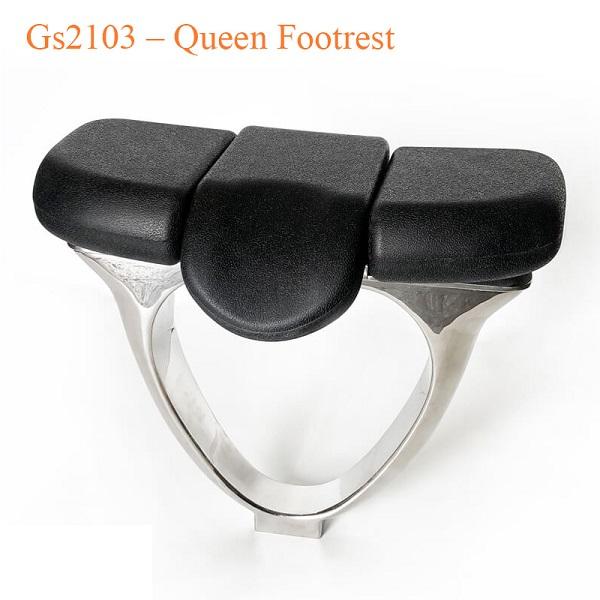 Bộ Đệm Gác Chân Queen Gs2103