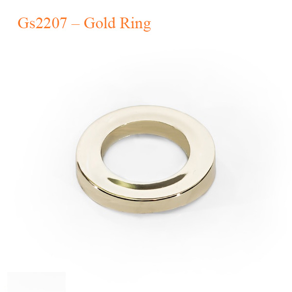 Gs2207 – Gold Ring