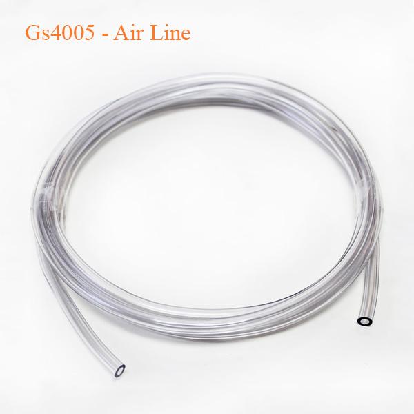 Gs4005 – Air Line – 10 inches
