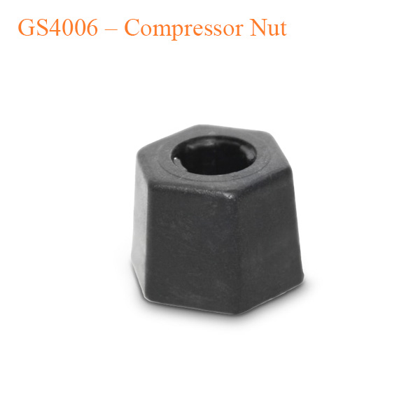 Gs4006 – Compressor Nut