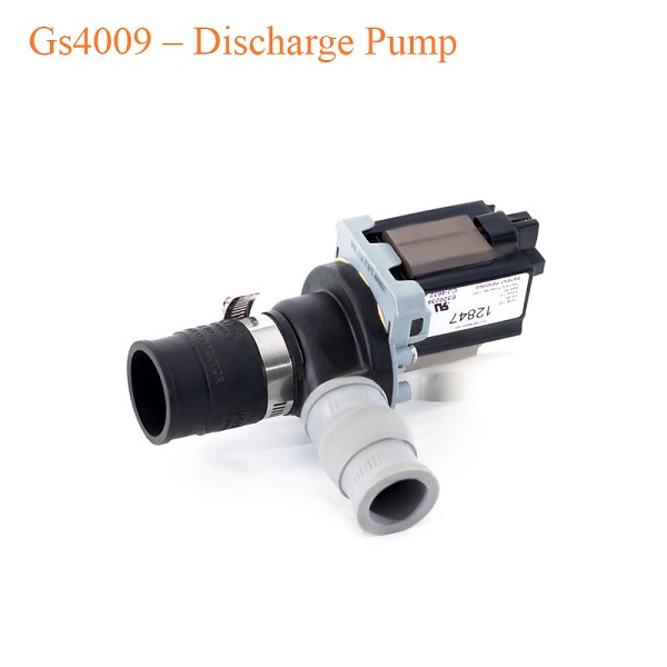 Gs4009 – Discharge Pump - Top Selling