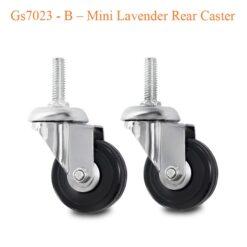 Bánh Xe Gs7023-B Lavender