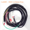 Gs8009 – 9600 Up/Down Wire