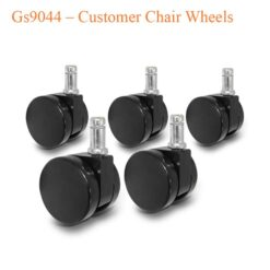 Gs9044 – Customer Chair Wheels