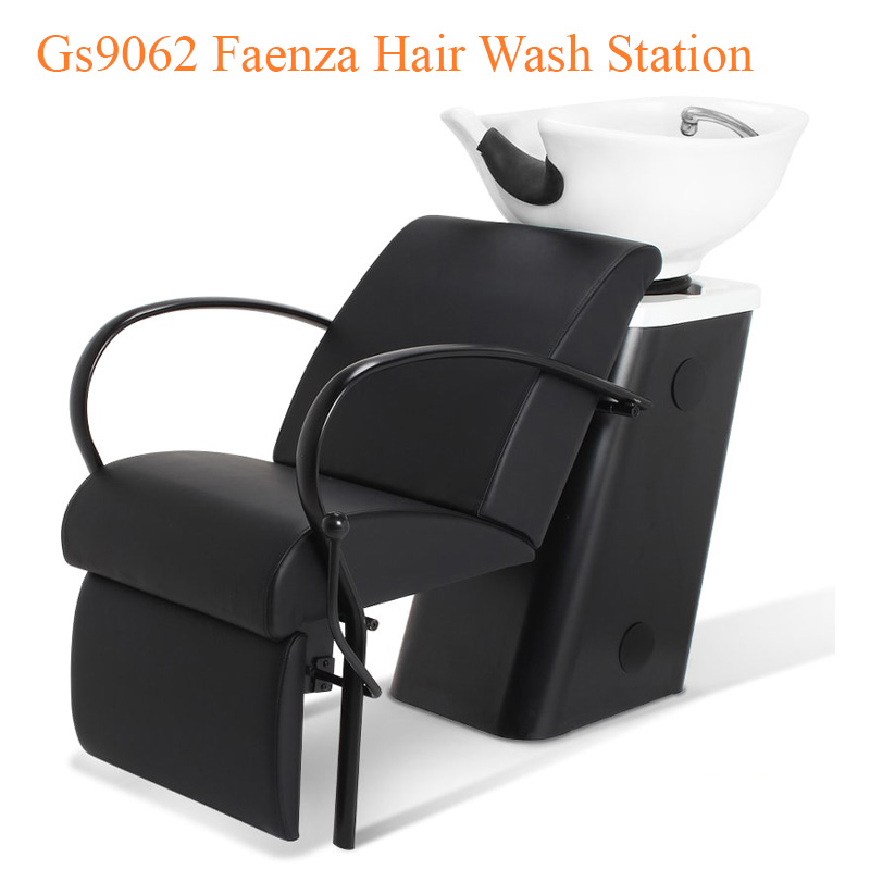 Gs9062 Faenza Hair Wash Station