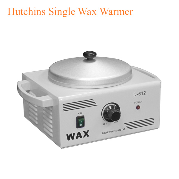 Hutchins Single Wax Warmer – 12 inches