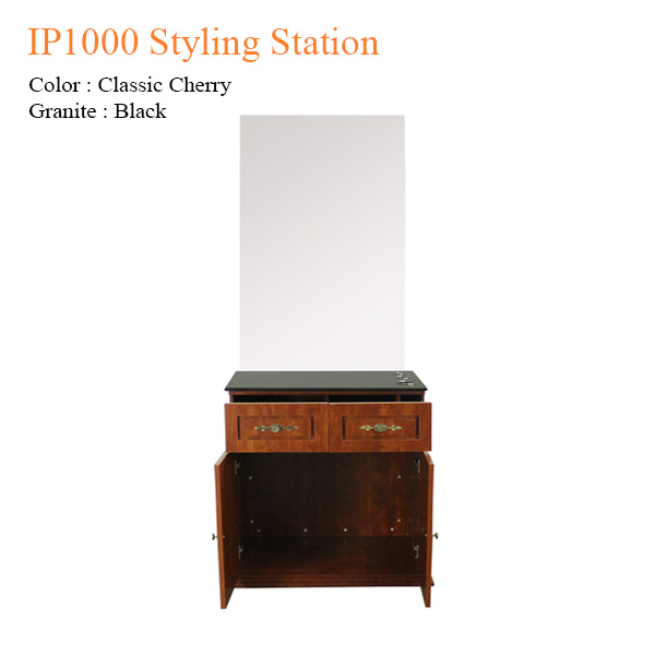 IP1000 Styling Station