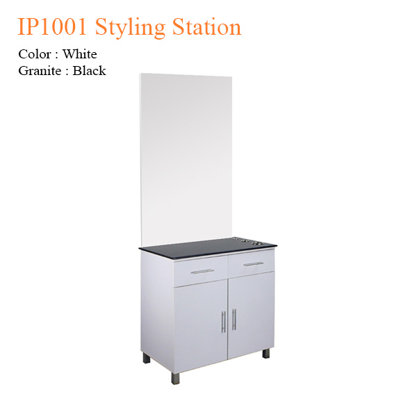 Bàn Tạo Kiểu Tóc IP1001