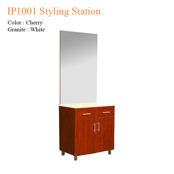 IP1001 Styling Station