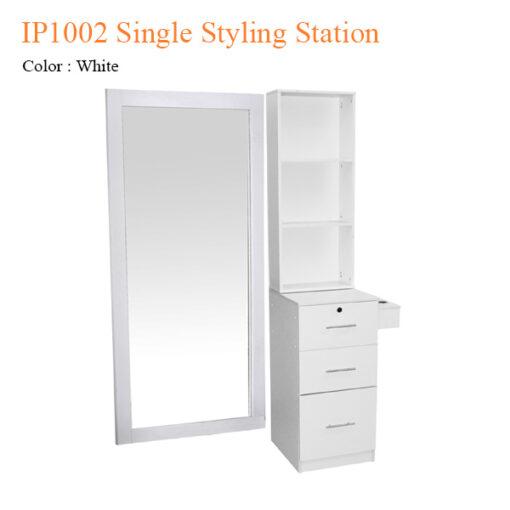 IP1002 Single Styling Station