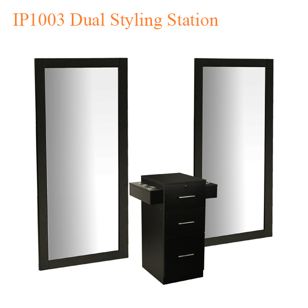 IP1003 Dual Styling Station