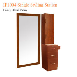 IP1004 Single Styling Station