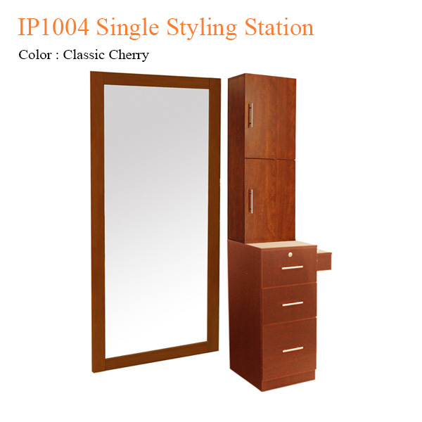 IP1004 Single Styling Station