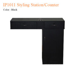 IP1011 Styling Station Counter – 40 inches