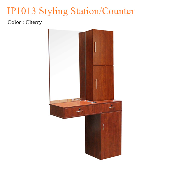 IP1013 Styling Station Counter – 75 inches