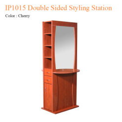 IP1015 Double Sided Styling Station – 78 inches