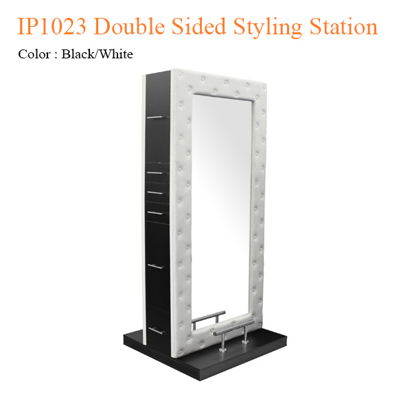 IP1023 Double Sided Styling Station – 79 inches