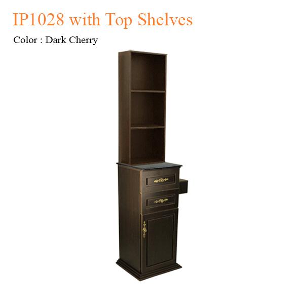 Tủ IP1028 Đi Kèm Shelves – 83 Inches