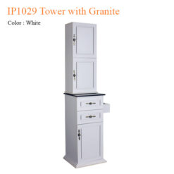IP1029 Tower with Granite – 83 inches