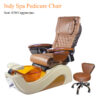 Indy Spa Pedicure Chair with Magnetic Jet – High Quality
