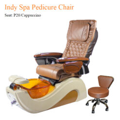Indy Spa Pedicure Chair with Magnetic Jet – High Quality 01 247x247 - Equipment nail salon furniture manicure pedicure