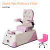 Pure Luxury Spa Pedicure Chair – No Plumbing