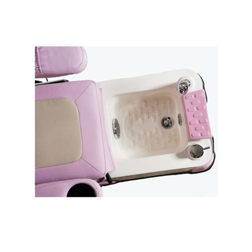 Junior Spa Pedicure Chair with Magnetic Jet