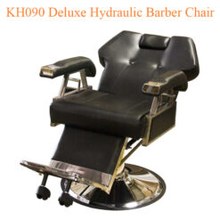KH090 Deluxe Hydraulic Barber Chair