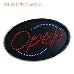KH105 LED Open Sign