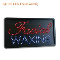 KH106 LED Facial Waxing