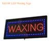 Bảng Đèn LED Nails & Waxing KH110