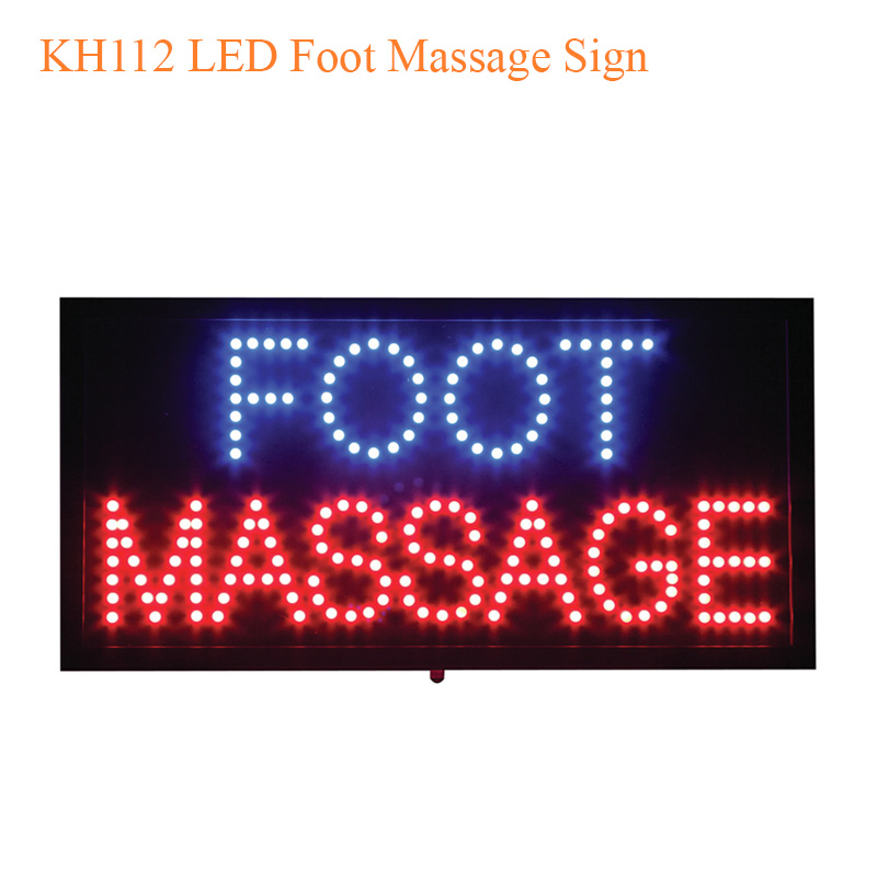 Bảng Đèn LED Foot Massage KH112