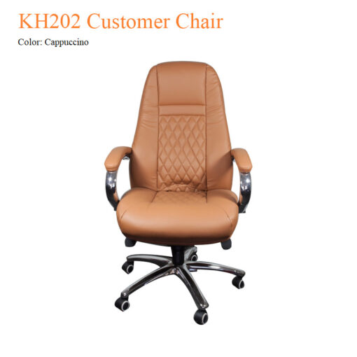 KH202 Customer Chair – 17 inches