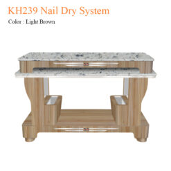 KH239 Nail Dry System 54 inches 0 247x247 - Equipment nail salon furniture manicure pedicure