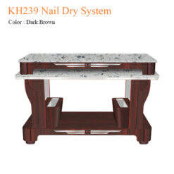 KH239 Nail Dry System 54 inches 247x247 - Equipment nail salon furniture manicure pedicure