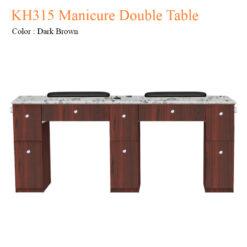 KH315 Manicure Double Table 72 inches 0 247x247 - Equipment nail salon furniture manicure pedicure