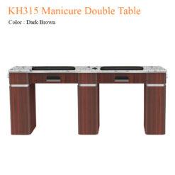 KH315 Manicure Double Table 72 inches 247x247 - Equipment nail salon furniture manicure pedicure