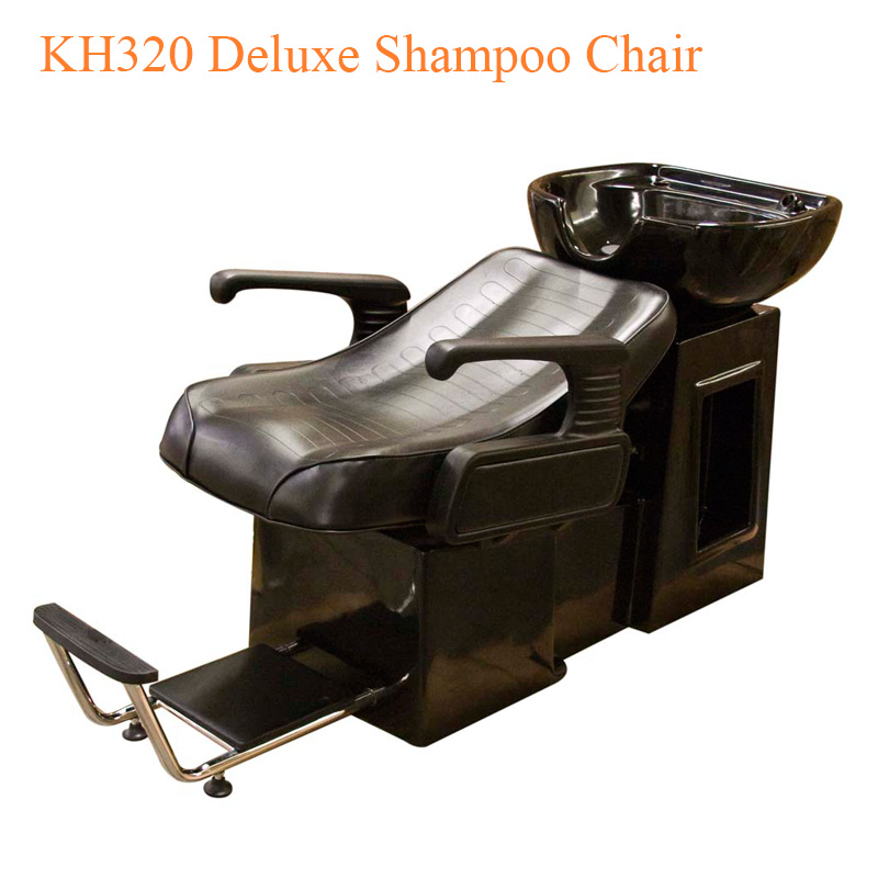 KH320 Deluxe Shampoo Chair
