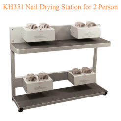 KH351 Nail Drying Station for 2 Person 48 inches 247x247 - Equipment nail salon furniture manicure pedicure