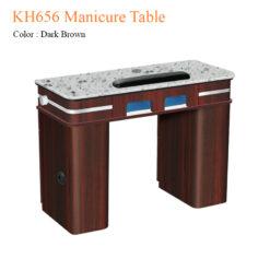 KH656 Manicure Table 40 inches 247x247 - Equipment nail salon furniture manicure pedicure