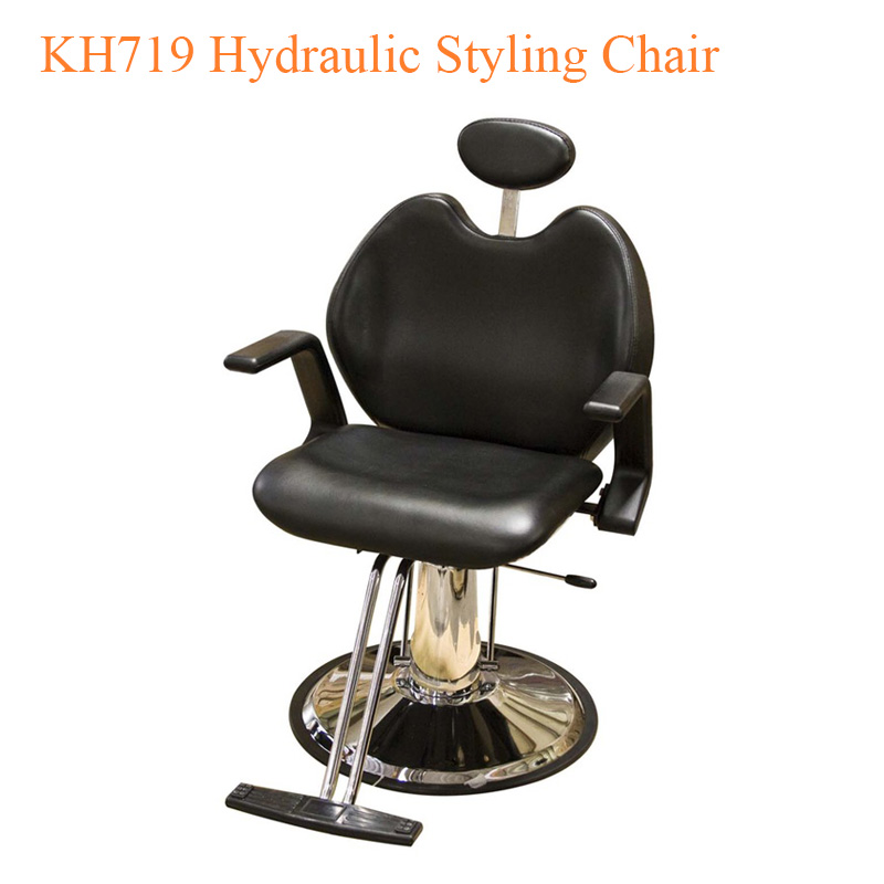 KH719 Hydraulic Styling Chair