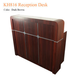 KH816 Reception Desk – 50 inches