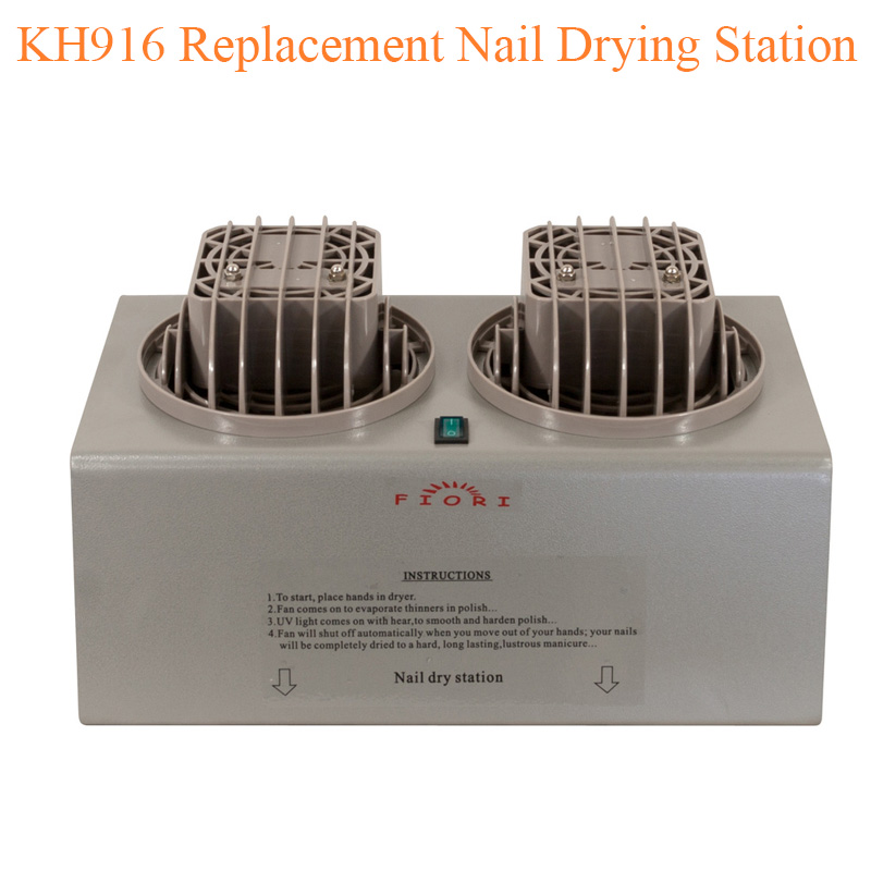 KH916 Replacement Nail Drying Station Sensor Unit - Top Selling