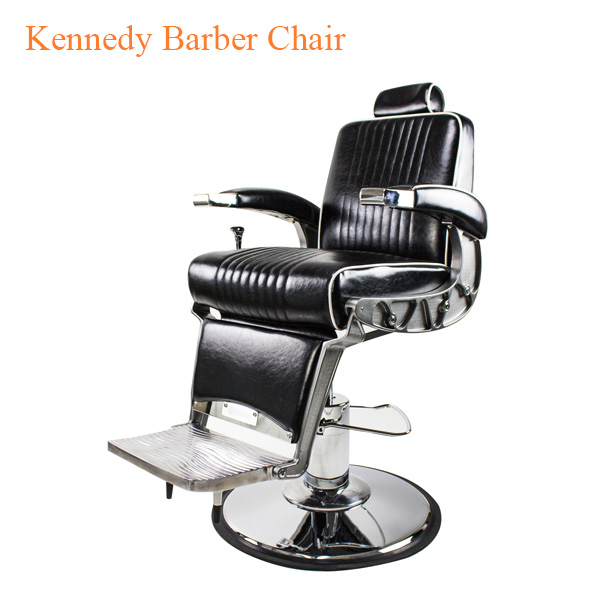 Kennedy Barber Chair – 27 inches